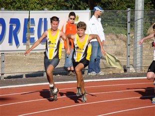 sport etude athletisme vaucluse